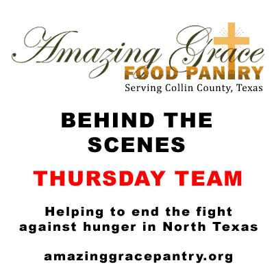 Behind the Scenes with the Thursday Team 5/26/2016 1
