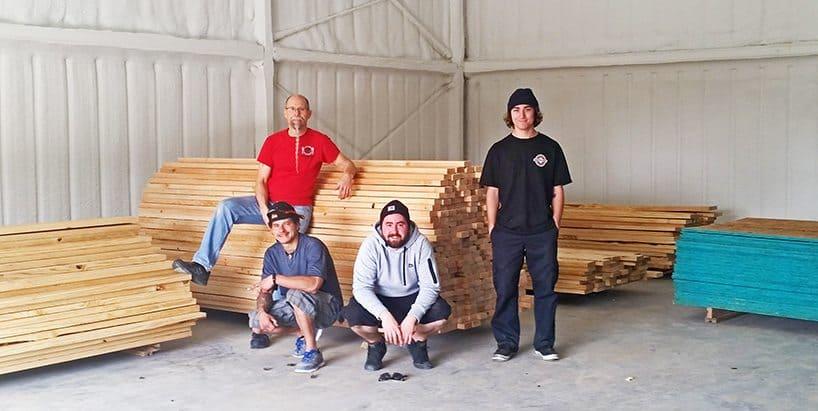 Lumber 2017