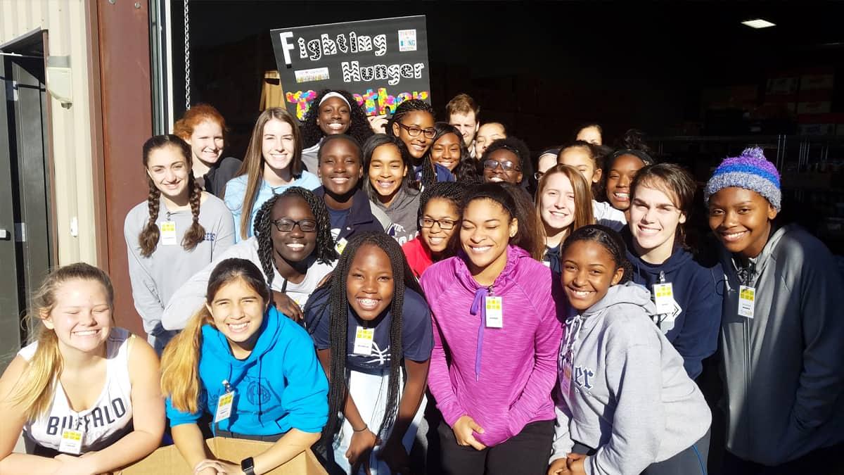 AGFP Social - Wylie ISD Volunteers